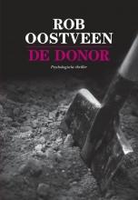 Rob  Oostveen De Donor