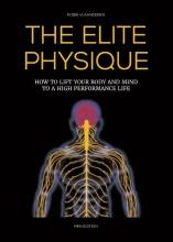 Robin Vlaanderen , The Elite Physique Men Edition