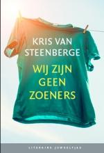 Kris Van Steenberge Wij zijn geen zoeners (set van 10)