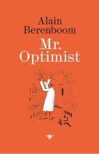 Alain  Berenboom Mr. Optimist