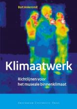 Bart Ankersmit , Klimaatwerk