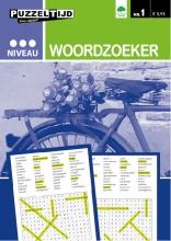 , Woordzoeker pakket van 3 boeken met 192 pagina`s