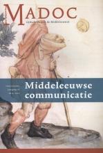 , Middeleeuwse communicatie