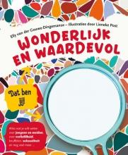 Elly van der Gouwe- Dingemanse , Wonderlijk en waardevol