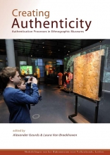 , Creating authenticity