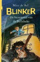 Marc de Bel , Blinker en de bezemstaf van de Belleheks