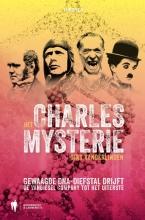 Dirk  Vanderlinden Het Charles Mysterie