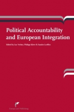 , Political accountability and European integration