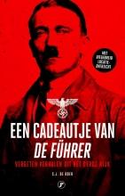 S.J. de Boer , Een cadeautje van de Führer