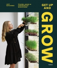 Lucy Hutchings , Get up and grow