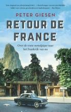 Peter  Giesen Retour de France