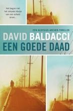 David Baldacci , Een goede daad