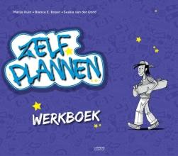 Saskia van der Oord Zelf plannen werkboek