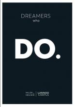 Hilde  Helsen Dreamers who do