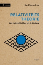 Karel Van Acoleyen , Relativiteitstheorie