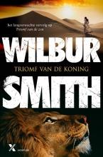 Wilbur Smith , Triomf van de koning MP