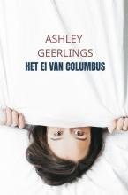 Ashley  Geerlings Het ei van Columbus