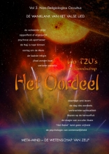Woo Tzu , Het oordeel Vol. 3 Non-religiosa occultus
