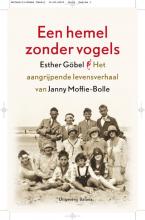 Esther  Göbel Een hemel zonder vogels