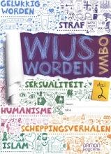 Jos van de Laar , Wijs Worden VMBO 2 leerwerkboek