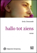 Emily  Chenoweth Hallo tot ziens -grote letter uitgave