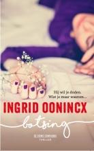 Ingrid  Oonincx Botsing
