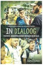 Werner De Saeger Montasser AlDe'emeh, In dialoog
