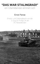 Ernst Panse , das war Stalingrad!