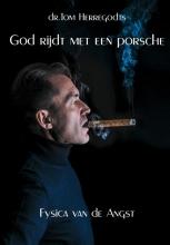Tom  Herregodts God rijdt met een Porsche
