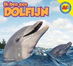 Steve  Macleod AV+ Ik ben een dolfijn