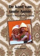 Petra  Zegveld De kant van tante Annie