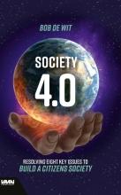 Bob de Wit , Society 4.0