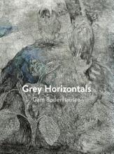 Gam  Bodenhausen, Cornelie  Samsom Grey Horizontals