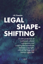 J.M. Breemen , Legal Shape-shifting