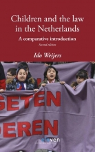 Ido Weijers , Children and the law in the Netherlands