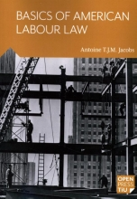 Antoine Jacobs , Basics of American labour law