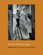 Frits  Scholten, Didi van Suchtelen Frits van Hall (1899-1945) - Gereserveerde gratie
