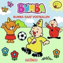 Gert Verhulst , Bumba gaat voetballen