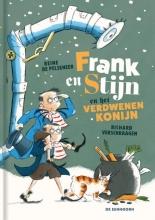Reine De Pelseneer , Frank en Stijn en het verdwenen konijn