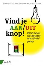 Peter  Klijsen, Kees van Dijk, Norbert  Nielen, Pieter  Klaassen Vind je aan/uit knop!