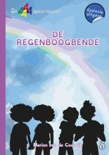 Marion van de Coolwijk , De regenboogbende