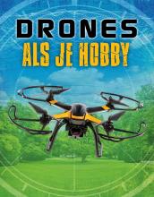 Matt Chandler , Drones als je hobby