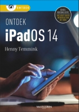 Henny Temmink , Ontdek iPadOS 14