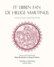 Venantius Fortunatus , It libben fan de Hillige Martinus