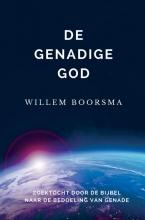 Willem Boorsma , De Genadige God