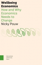 Nicky Pouw , Wellbeing Economics
