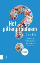 Dick Bijl , Het pillenprobleem