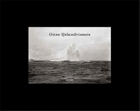 Ineke Stevens , Onze IJslandvissers