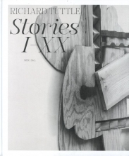 Greta Meert Gallery Richard Tuttle, Stories I-XX