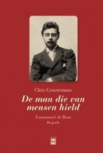 Chris Ceustermans , De man die van mensen hield